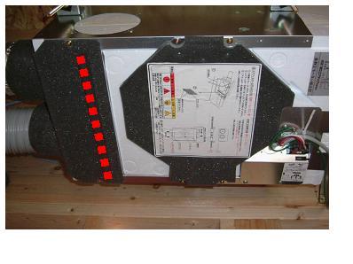 24時間集中換気システムの掃除方法(協立エアテック製品)