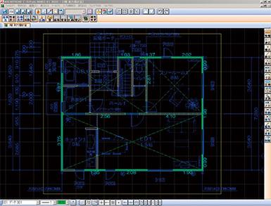 耐力壁配置設計