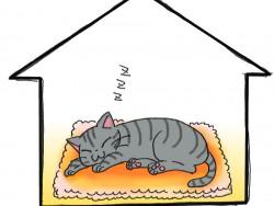 寒い季節を乗り切ろう!温水式床暖房のメリット: 3種類の熱の伝わり方を利用してトリプル効果!