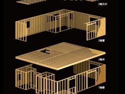 家づくりの代表的な工法と特徴