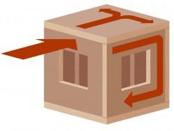 命を守るだけでなく、家族と財産を守る地震に強い家づくり。それがオスカーホームの家です。