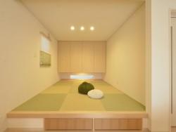 「今の暮らしに和室って必要?」を考えてみた。現在の洋和室とその使い方