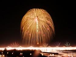 新潟県内は花火大会がすごいんです!2015年新潟県内の花火大会情報