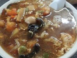 地元民が選ぶ新潟市&県央の「なんか食べたくなるラーメン」ベスト3!「龍華亭」