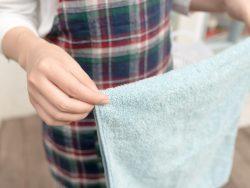 不快な匂いを防ぐ!部屋干しの洗濯のコツ