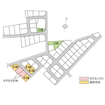 高岡駅南一番街(EAST)販売宅地【建築条件付】