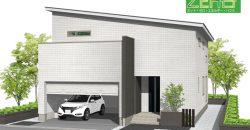 【ZEH仕様】新潟市パレットタウン西新潟モデル