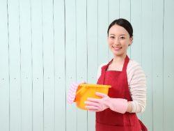 使ってみよう、地域限定家事代行サービス(富山県)