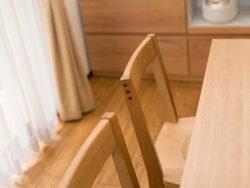 インテリアデザインアドバイザーが教えるダイニングテーブルに合ったイスの選び方