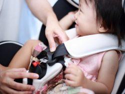 チャイルドシートの着用率と安全性。新潟県を例に重要性を考える