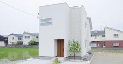 金沢市無量寺モデルハウス3