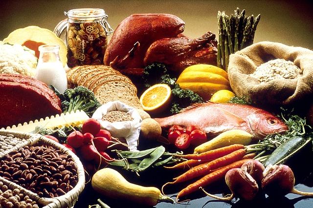食べ物 セロトニン