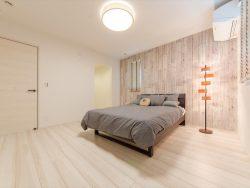 疲れを癒すマイホームの寝室づくりの方法