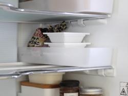 冷蔵庫の中身は大丈夫!?自然と片付く冷蔵庫の整理整頓