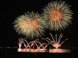 福井で8月開催!一度は見たい迫力満点の花火大会