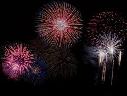 見どころが沢山!石川県の8月開催の花火大会