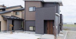 金沢市直江モデルハウス6