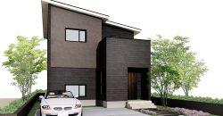 【予告:10月上旬OPEN!】金沢市直江モデルハウス6