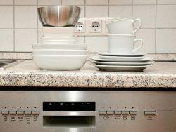 新しいキッチンにするなら食器洗い機つきが良い!?現在の食器洗い機を検証