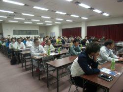 オスカーホーム安全大会&マナー研修会を開催しました。