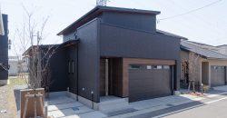 上越市木田モデルハウス5