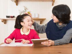 リビング学習で子供の集中力がアップする理由は?