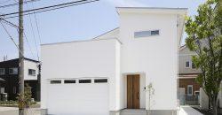 新潟市西区パレットタウンモデルハウス2