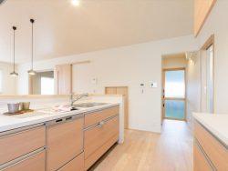 住まいの暮らし方を動線で考える。一番重要なのはキッチン〜洗面所の動線?!