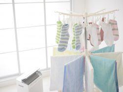 臭い対策!梅雨の時期の洗濯方法