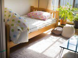 ゆっくり眠りたい。風水による「枕の位置はどっちがいいの?」