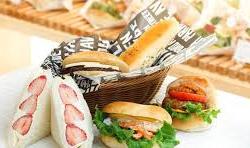 オスカーホームの営業担当が教える、金沢の美味しいサンドイッチ店「サリュ・アンシャンテ」