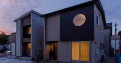 野々市市稲荷モデルハウス2