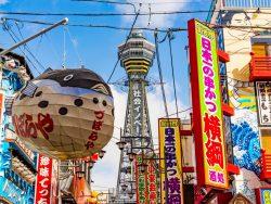 たこ焼きの歴史。どう生まれた?大阪のソウルフード