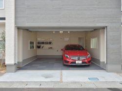 ガレージ住宅の魅力を再発見!よくあるインナーガレージの質問と回答