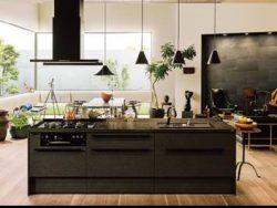 キッチンはどのメーカーがいい?生活スタイルに合った製品を選ぼう