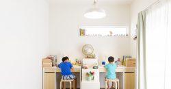 アート好きな家族が選んだ、家族で暮らしを楽しむ家の画像
