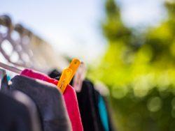 知って得する!洗濯を効率よくするための豆知識。