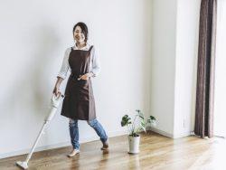 家や部屋を綺麗にする掃除機の選び方とおすすめメーカー
