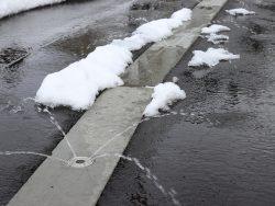 知ってた?北陸に欠かせない「融雪装置」の歴史