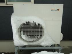 【コールセンターより】給湯器・エコ暖が凍結した時の対処法へのリンク