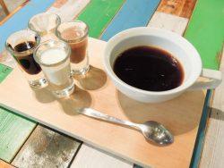 フレーバーコーヒーってなに?フレーバーコーヒーの種類