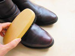 冬に大活躍したブーツ・靴のお手入れと収納方法