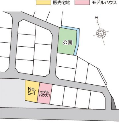 四季の杜黒河【建築条件付】