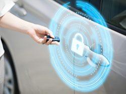 車の盗難手法「リレーアタック」と対策について知ろう