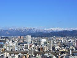 4月から中核市「福井市」始動します