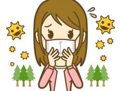 花粉症、家庭でできる洗濯と掃除の対策
