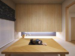 金沢市戸板モデル 和室3