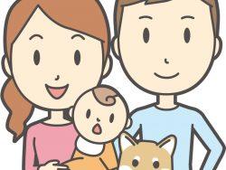 ペットも赤ちゃんも大切な家族~一緒に暮らすときの注意点は?