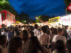 いよいよお祭りの季節!新潟県の蒲原まつりは6月30日から