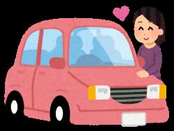 自家用乗用車の世帯普及率の全国1位は富山県なのか?! 車とランキング
